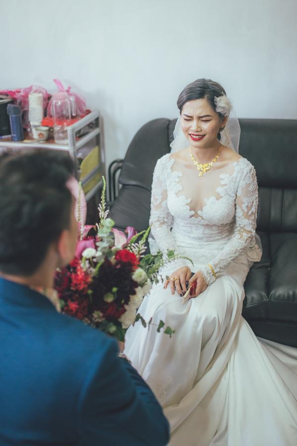 婚禮紀錄  昱吟 & 俐伶 結婚紀錄