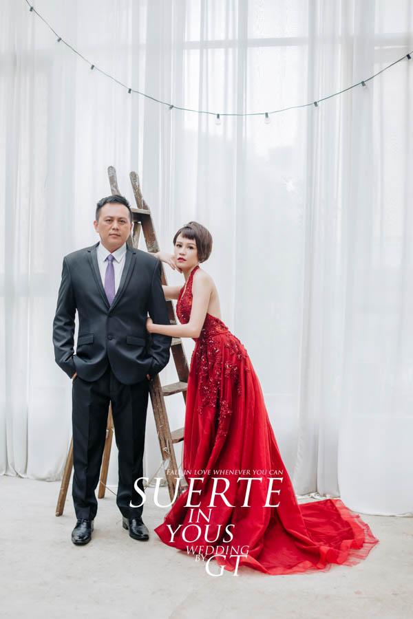 自助婚紗 | 義龍+佩雯  PREWEDDING GT拍攝 |國內婚紗|台中婚紗