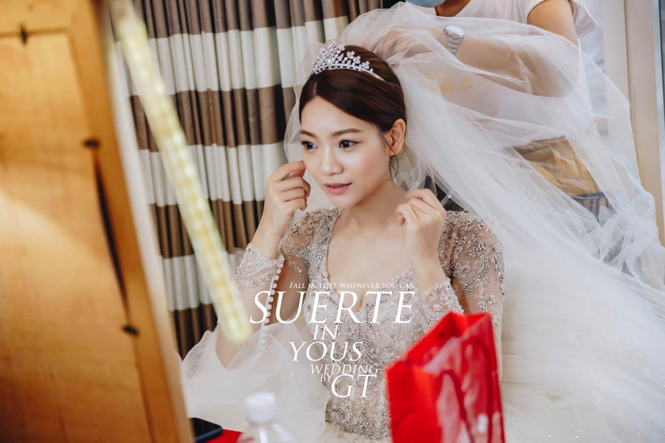 | 宏憑+佳伶  Wedding|婚禮紀錄 |台中林酒店