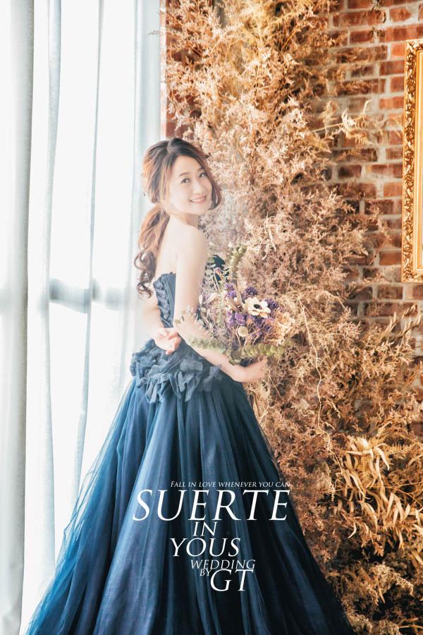 自助婚紗 | 祐南+佳儀  PREWEDDING GT拍攝 |國內婚紗|台中婚紗