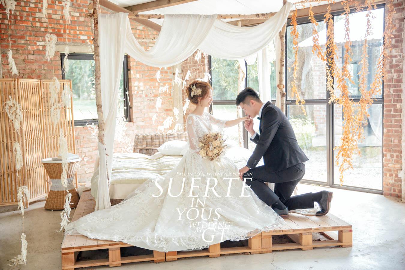 自助婚紗 | 元加+佳琪   PREWEDDING 顏氏牧場 |國內婚紗|台中婚紗