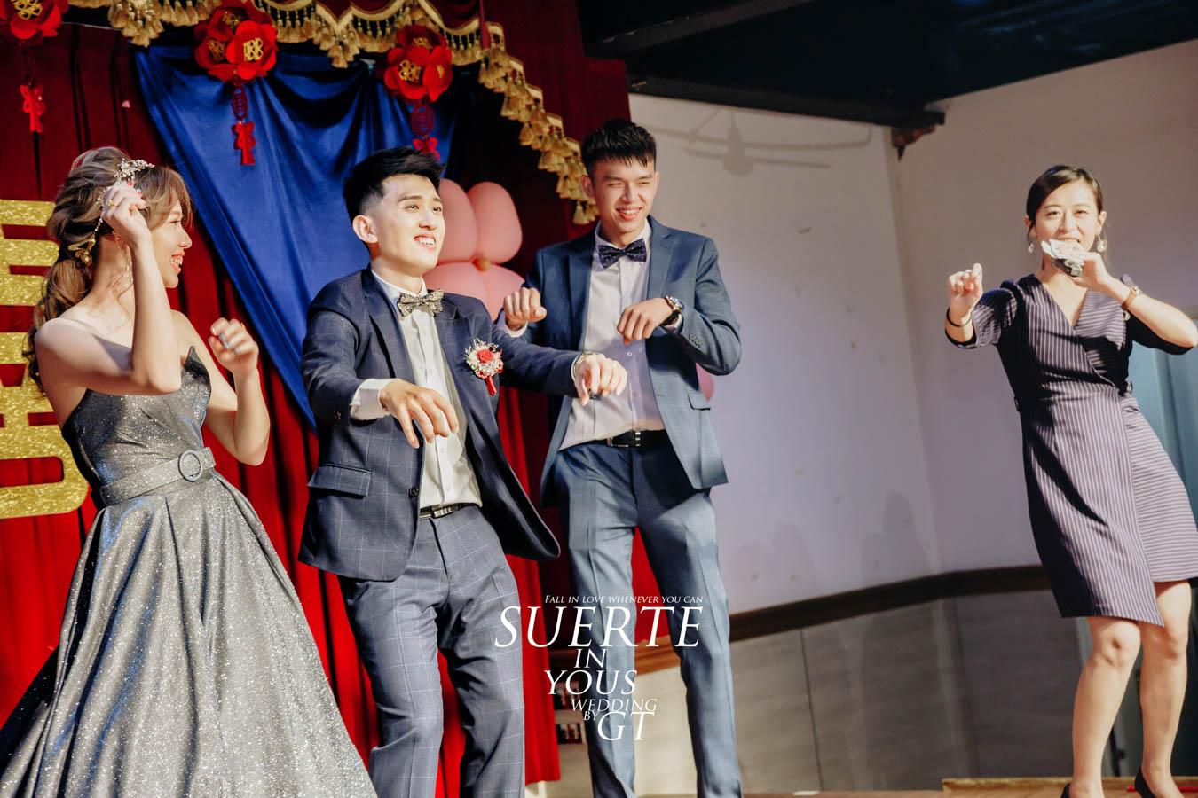 | 榮傑+倩如  Wedding|婚禮紀錄 |高雄婚禮