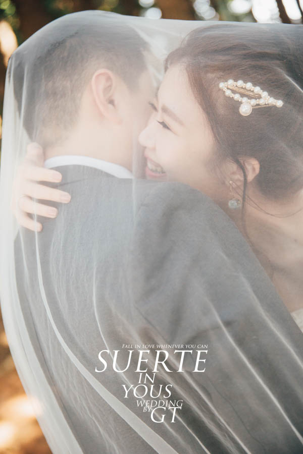 自助婚紗 | 元加+庭萱   PREWEDDING 落羽松 |國內婚紗|台中婚紗