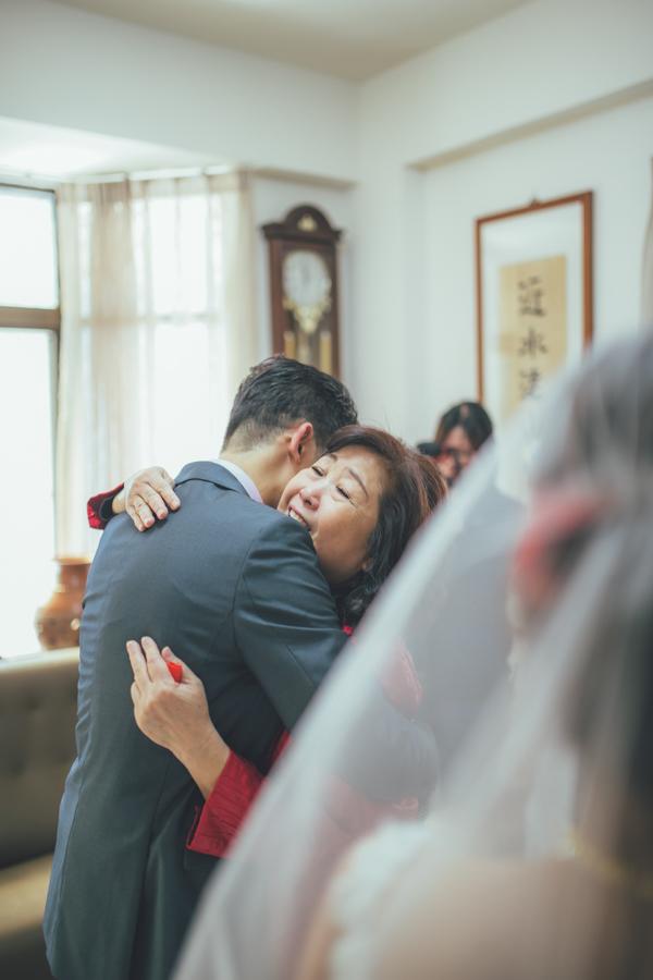 婚禮紀錄 名聖 & 鈺坪 潮港城