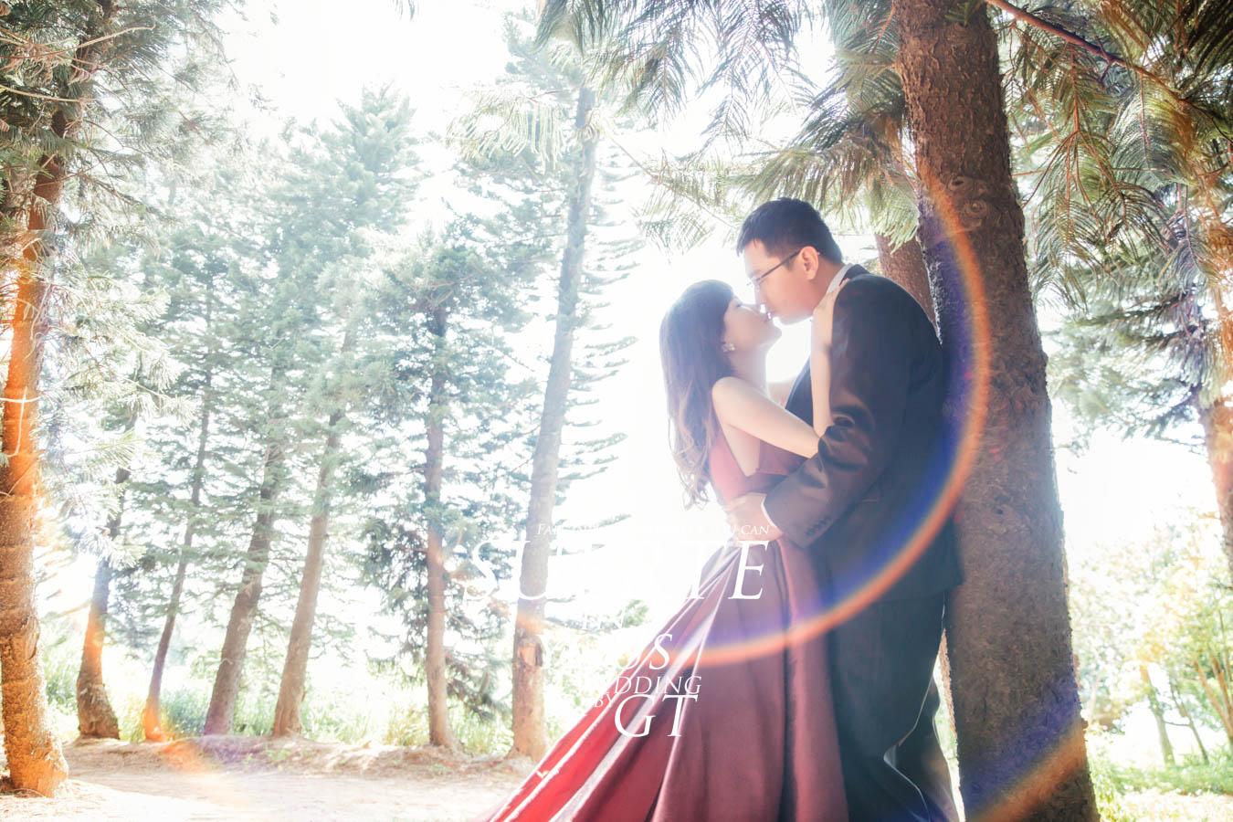 自助婚紗 | 煥翔+培需  PREWEDDING GT拍攝 |國內婚紗|台中婚紗