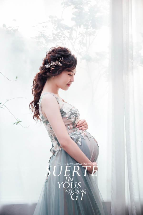 孕婦寫真   pregnant woman GT拍攝  國內 孕婦照-又禎