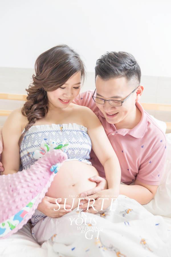 孕婦寫真 | pregnant woman GT拍攝 |國內|孕婦-映竹