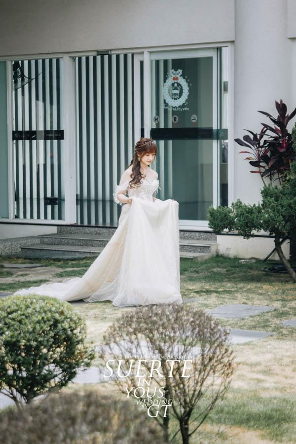   彥瑋+宜棻  Wedding 婚禮紀錄  彰化全國麗園大飯店