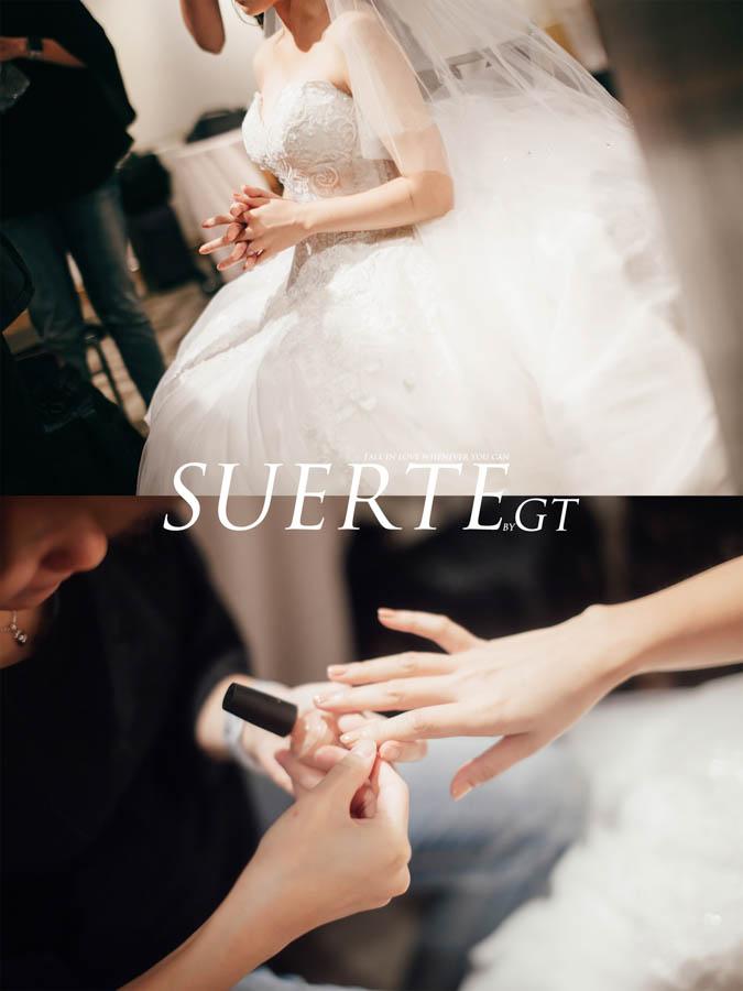 | 奕鈞+幼宜  Wedding|婚禮紀錄 |台北君悅酒店婚禮