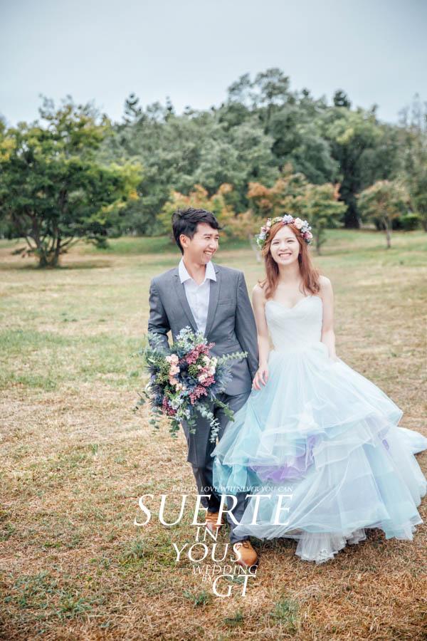 自助婚紗 | 渝聖+庭萱  PREWEDDING GT拍攝 |國內婚紗|台中婚紗