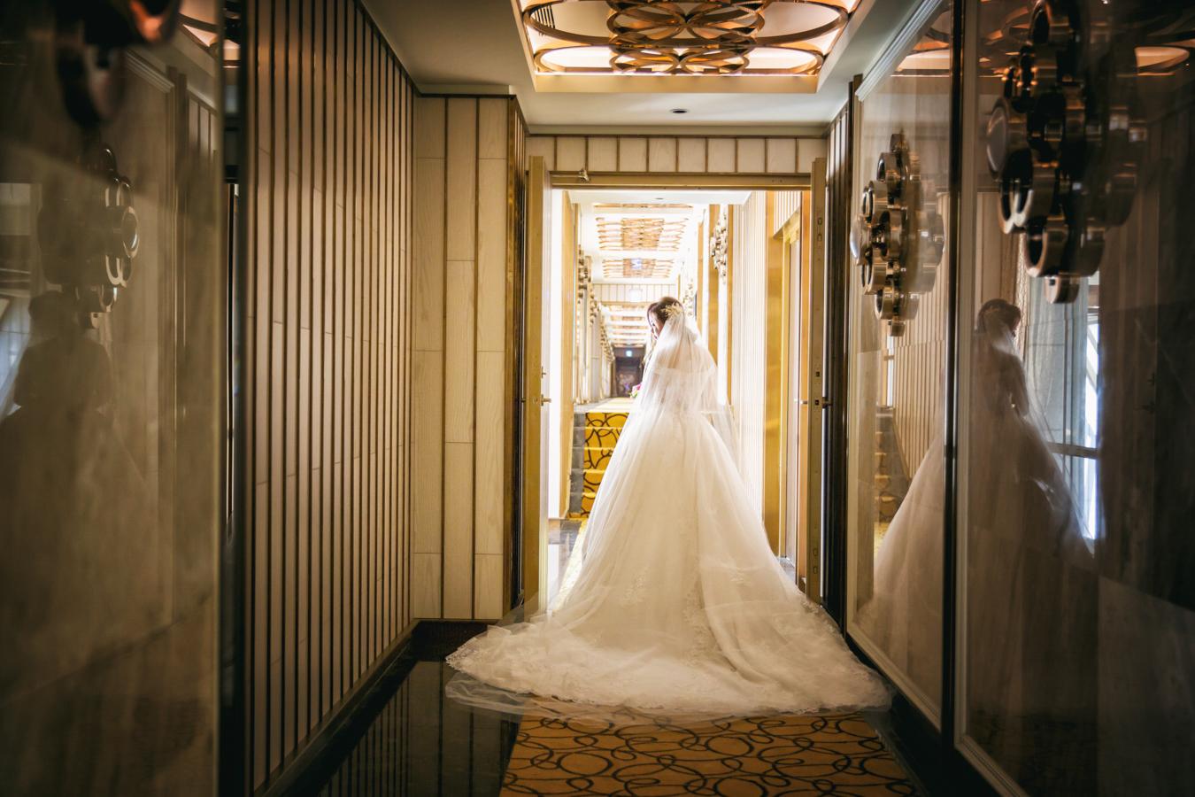 婚禮紀錄 進安&慈珊