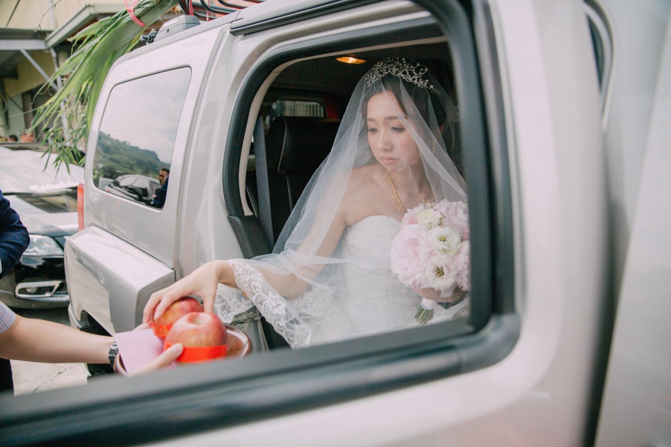 婚禮紀錄 彧豪&彥妤