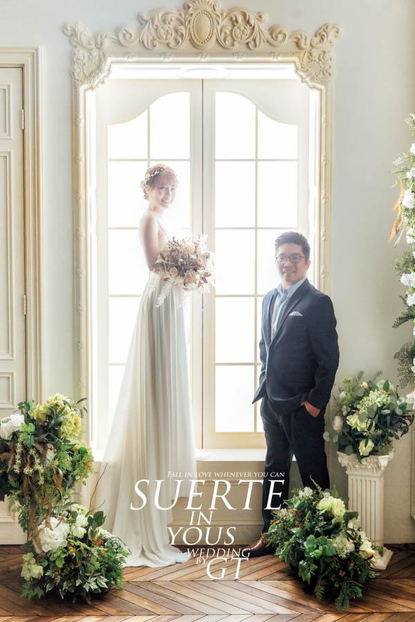 自助婚紗 | 栢榮+怡琪  PREWEDDING GT拍攝 |國內婚紗|台中婚紗