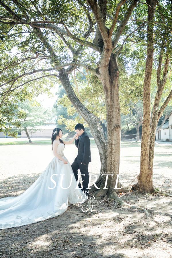 自助婚紗 | 哲誠+怡芳  PREWEDDING 顏氏牧場 |國內婚紗|台中婚紗