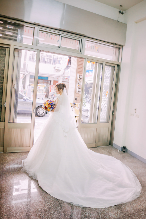 婚禮紀錄 昇祐&琬淇