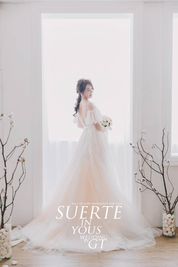 自助婚紗 | 鈞然+千穎 PREWEDDING GT拍攝 |國內婚紗|台南婚紗