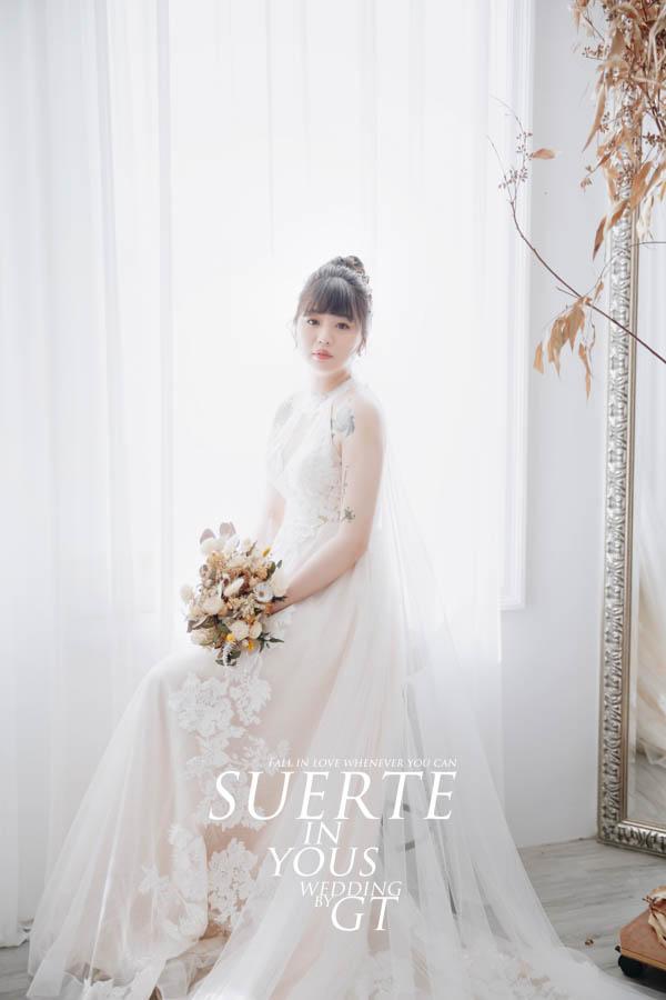 自助婚紗 | 秉恩+葵 PREWEDDING GT拍攝 |國內婚紗|台南婚紗