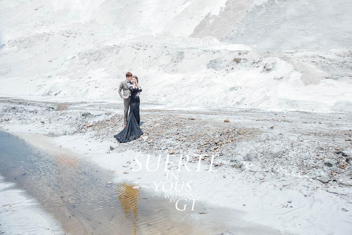 自助婚紗 | 國志+雅菁 PREWEDDING GT拍攝 |國內婚紗|台南婚紗
