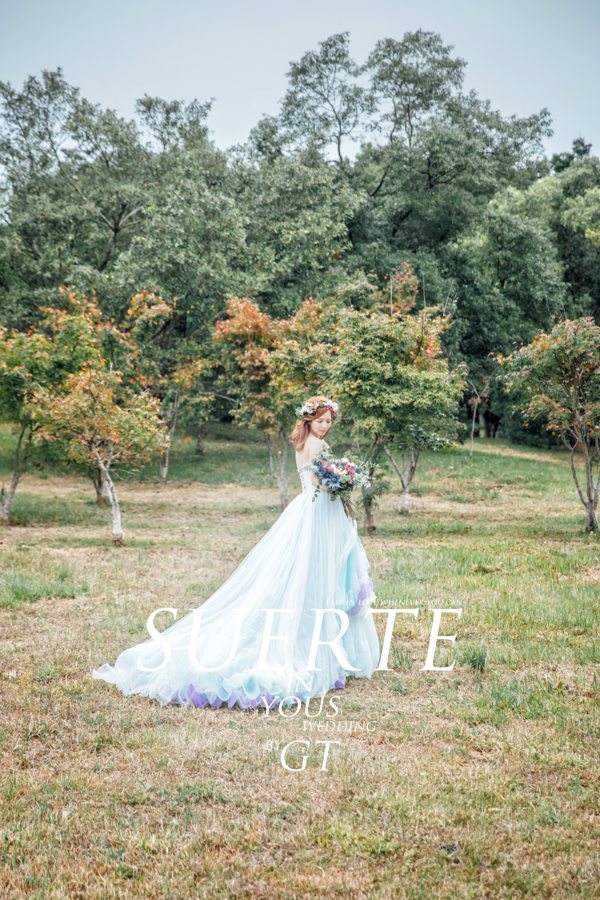 自助婚紗 | 渝聖+庭萱  PREWEDDING 九天森林  Boliwood Space  |國內婚紗|台中婚紗