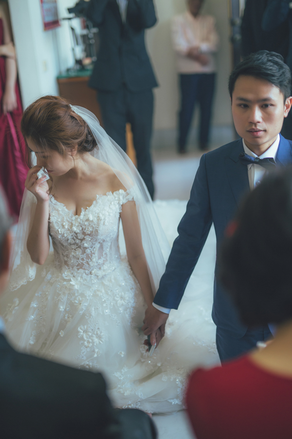婚禮紀錄 俊儒 & 熏俞  潮港城