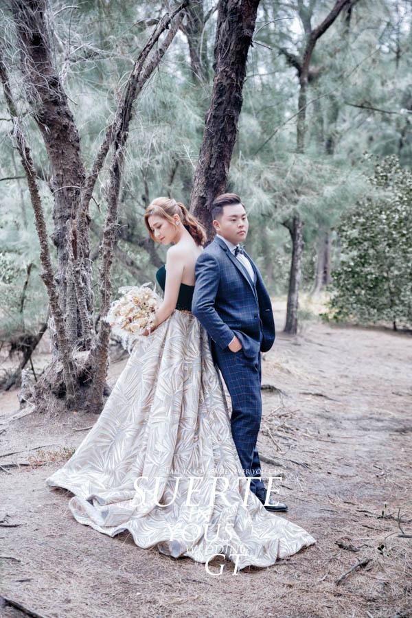 自助婚紗 | 玫嫥  PREWEDDING 台南拍攝 |國內婚紗|台中婚紗