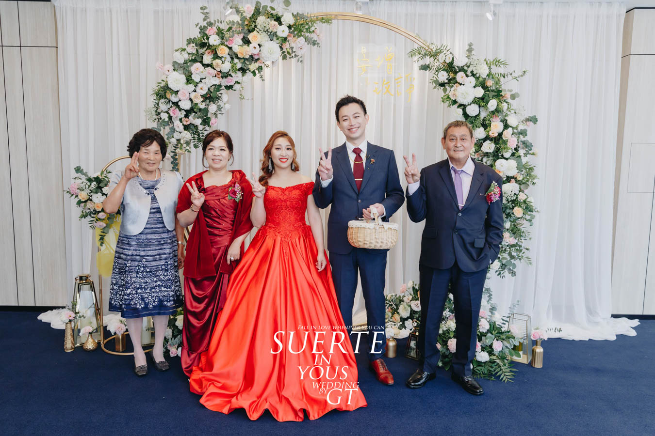   晏增+玫諍  Wedding 婚禮紀錄  台中萊特薇庭婚禮