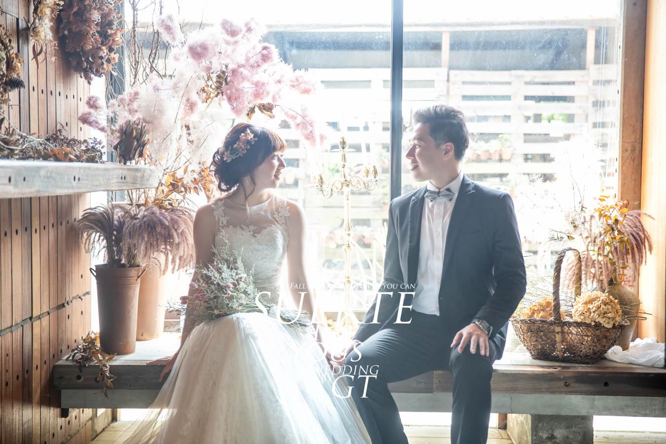 自助婚紗 | 均毅+琇儀  PREWEDDING GT拍攝 |國內婚紗|台中婚紗
