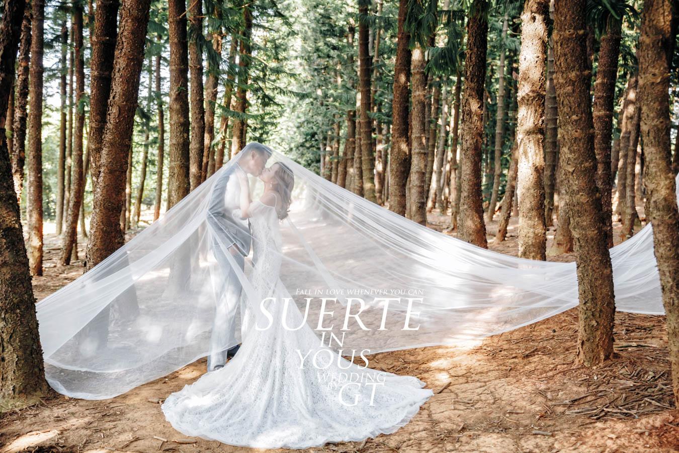 自助婚紗 | 華勝+瑤琪  PREWEDDING GT拍攝 |國內婚紗|台中婚紗