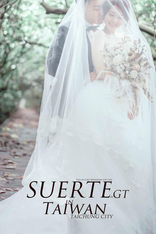 自助婚紗 | PREWEDDING GT拍攝 |國內婚紗|台南婚紗