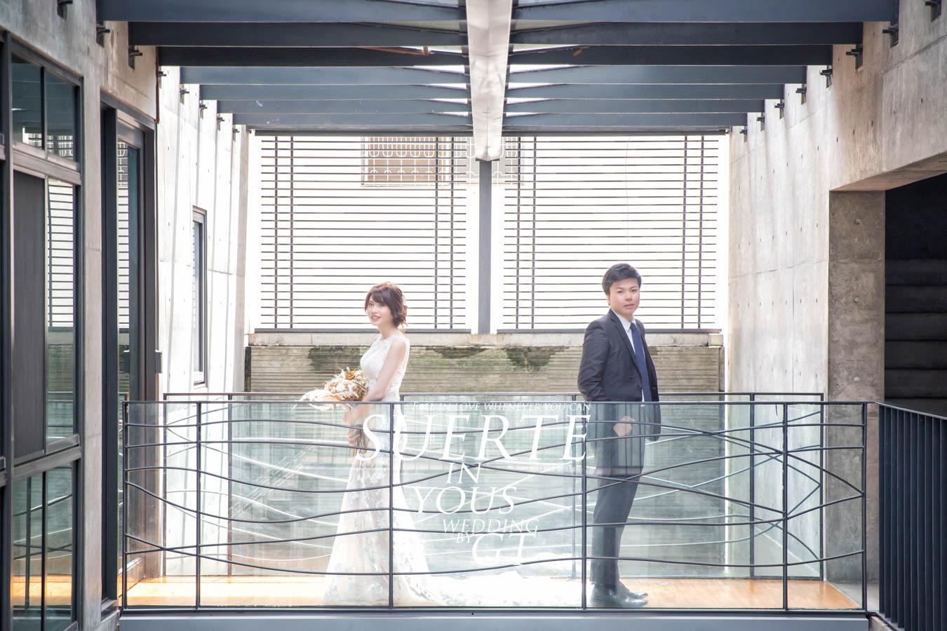 自助婚紗 | 遵豐+翎禎  PREWEDDING GT拍攝 |國內婚紗|台中婚紗