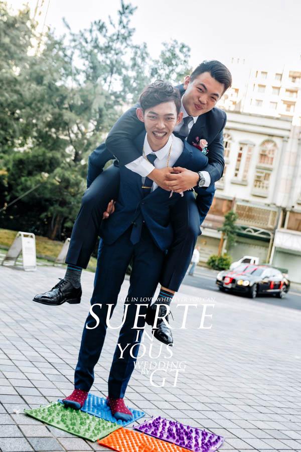 | 凱譯+育菁  Wedding|婚禮紀錄 |台中林酒店