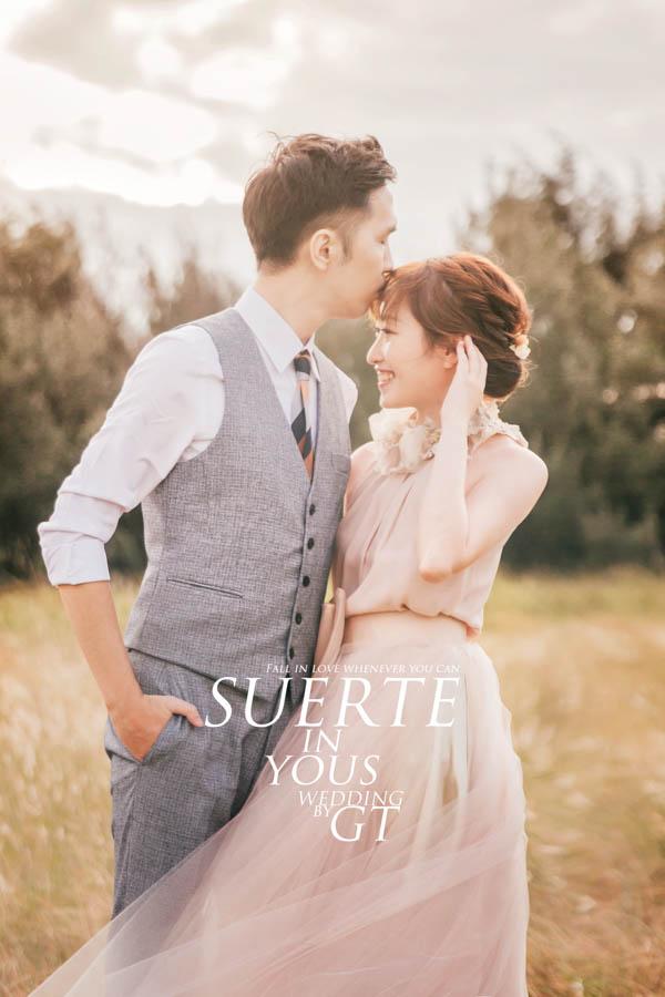 自助婚紗 | 柏廷+若君 PREWEDDING GT拍攝 |國內婚紗|台中婚紗