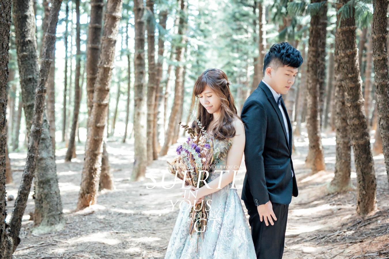 自助婚紗 | 昱霖+蕙亘  PREWEDDING GT拍攝 |國內婚紗|台中婚紗