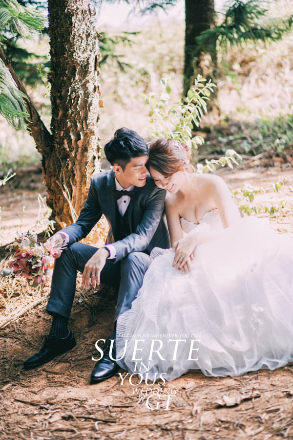 自助婚紗   育麟+郁惠  PREWEDDING GT拍攝  國內婚紗 台中婚紗