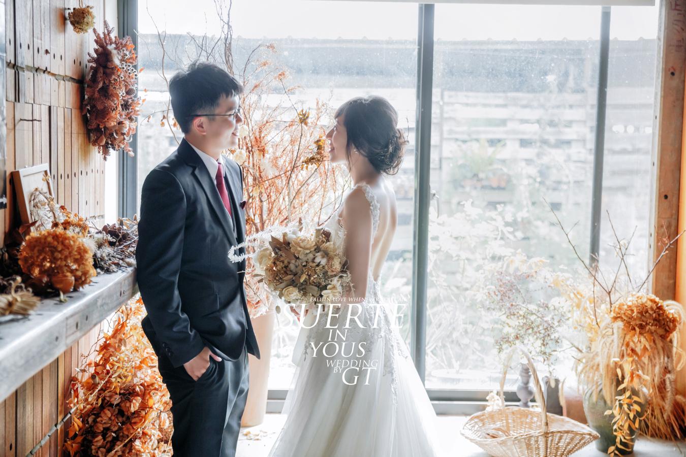 自助婚紗   文智+鈺雅    PREWEDDING 顏氏牧場  國內婚紗 台中婚紗