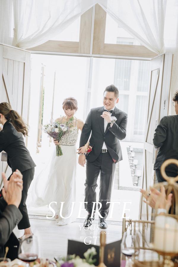 婚禮攝影 閔智 & 慧玲  台中萊特薇庭