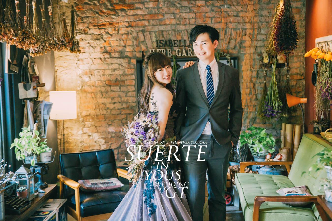 自助婚紗   彥廷+雯慧  PREWEDDING GT拍攝  國內婚紗 台中婚紗