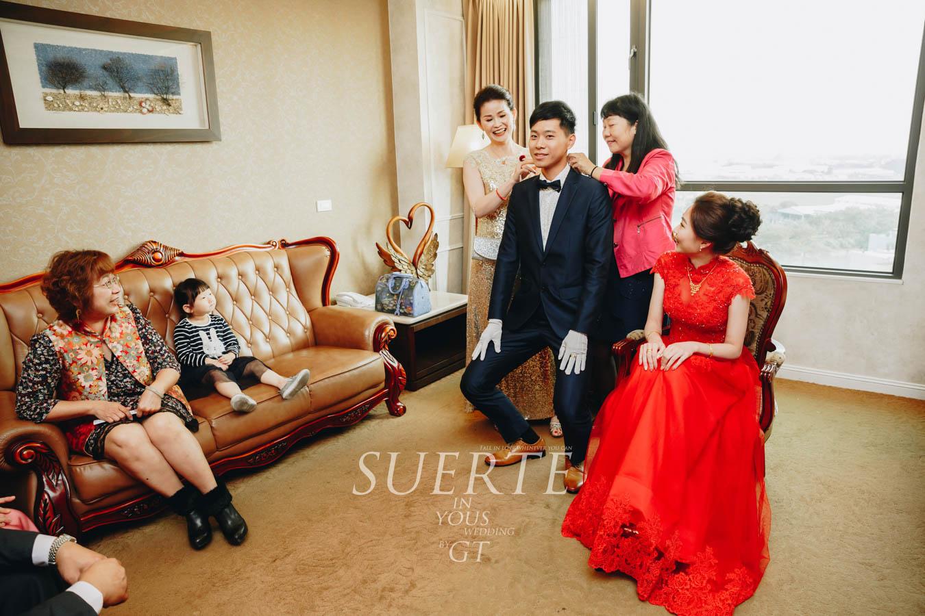 | 李豪+靖雯  Wedding|婚禮紀錄 |嘉義婚禮