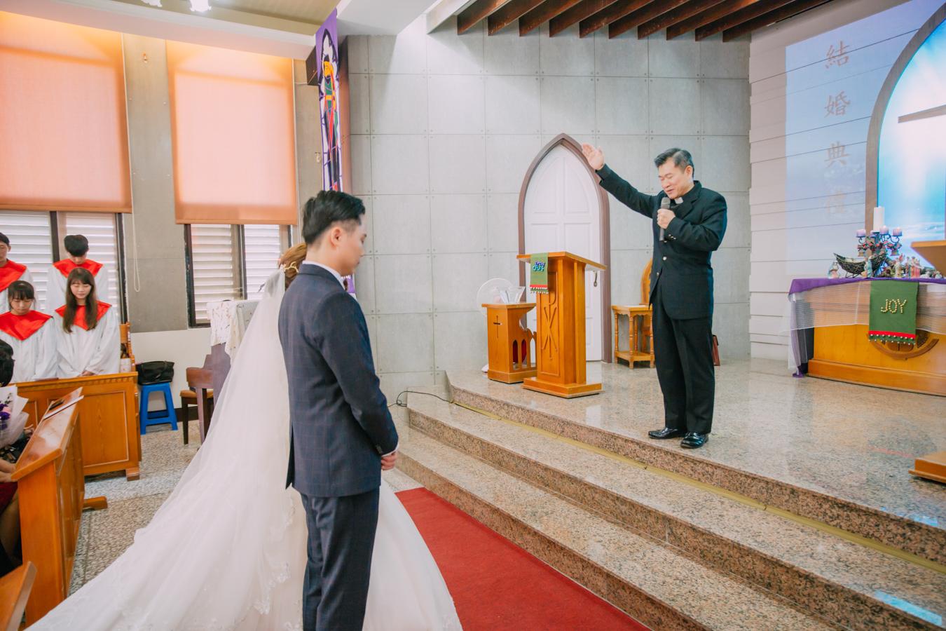 婚禮紀錄 勝凱&頌惠