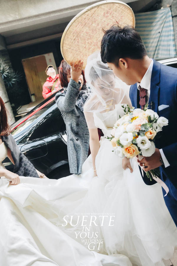   鈺珈+馨儀   Wedding 婚禮紀錄  彰化自宅-葳格國際會議中心