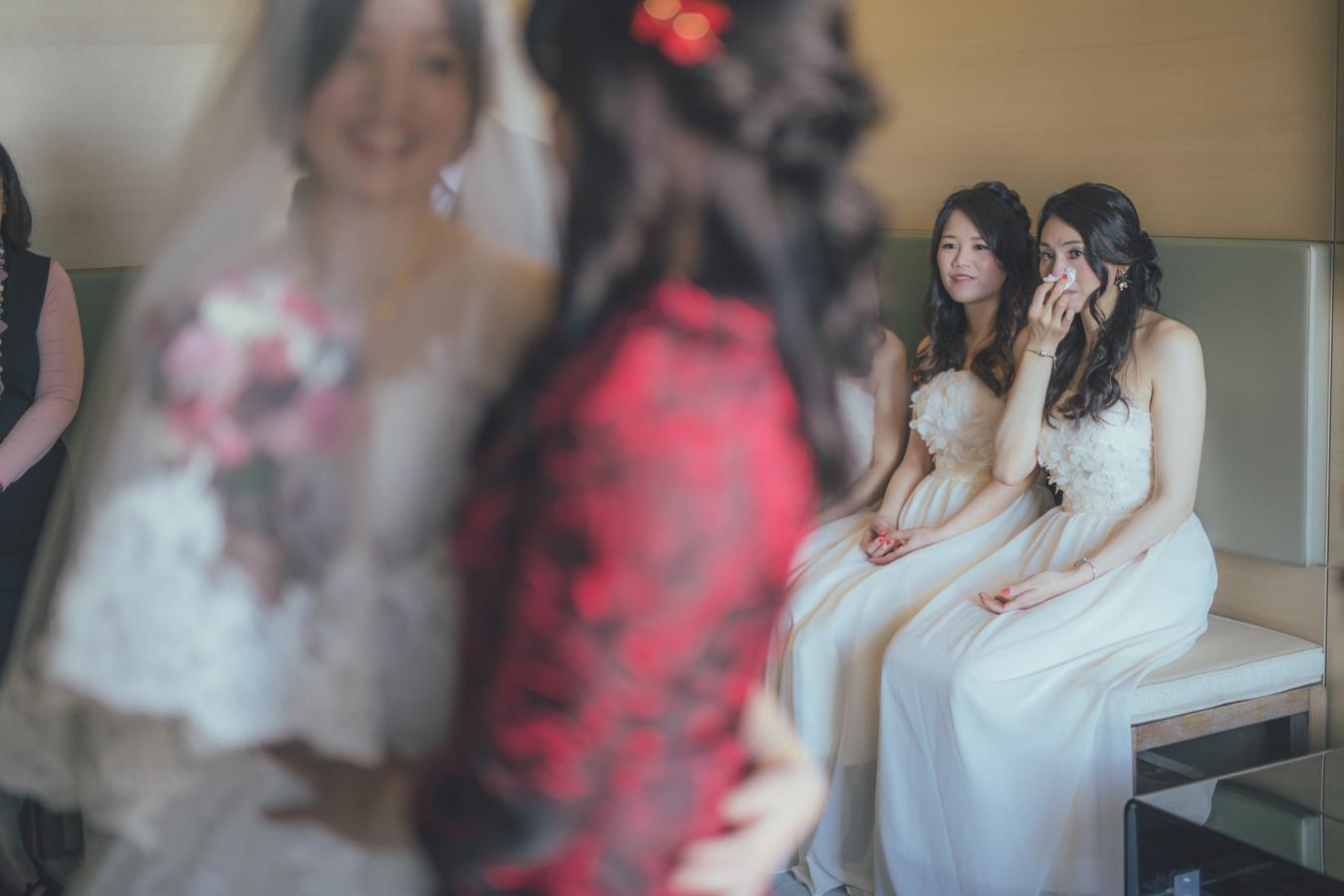 婚禮紀錄 詠峻 & 小珊  新竹喜來登