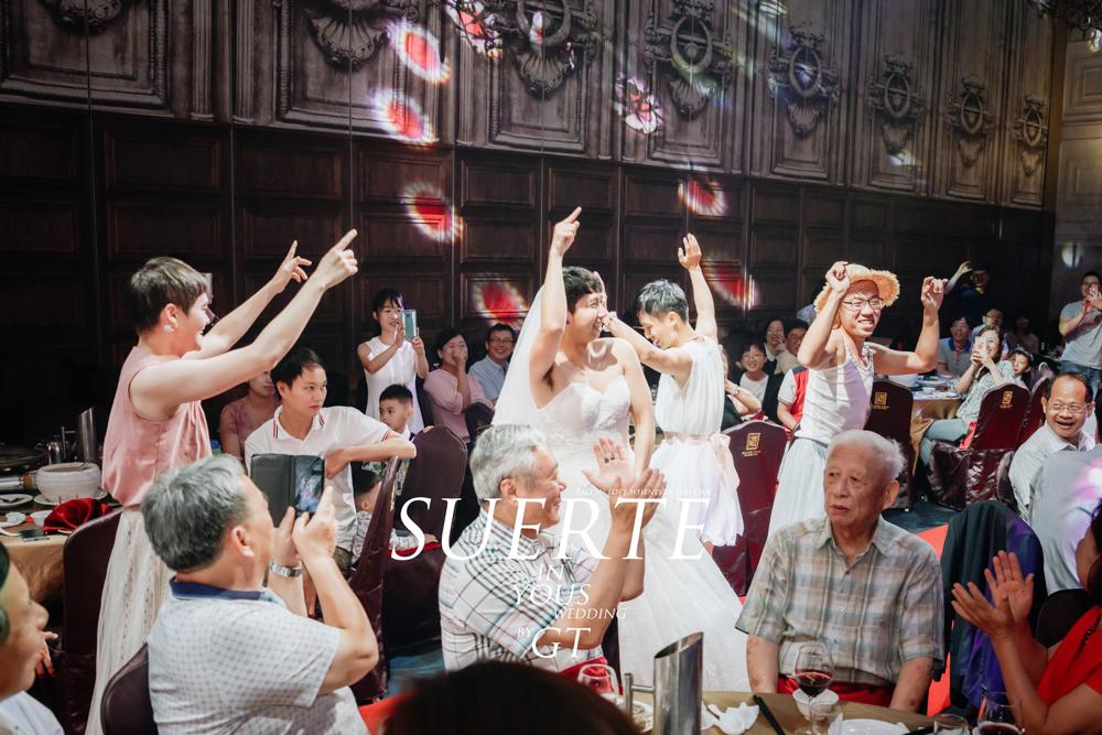 婚禮攝影 渝聖 & 庭萱 員林皇潮鼎宴禮宴會館
