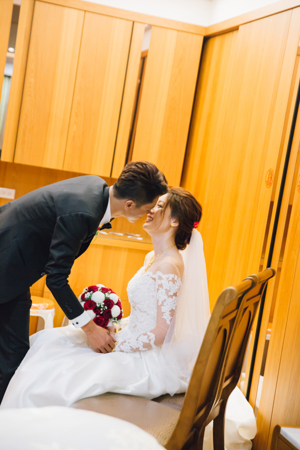 婚禮紀錄  志信&瑋黛