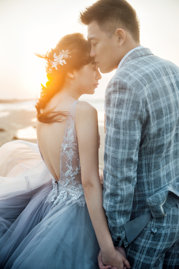 自助婚紗 |  志平+嘉恩  顏氏牧場  彰濱|國內婚紗|台中婚紗