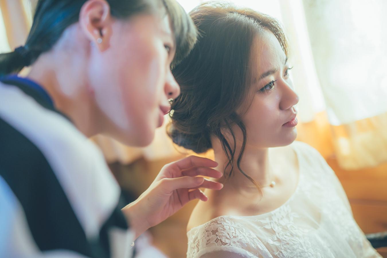 婚禮紀錄 承易 & 欣儒 文定記錄