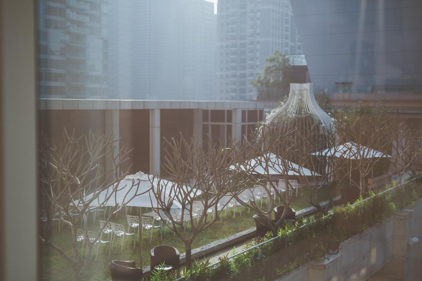 婚禮紀錄 智凱 & 又菁 林酒店