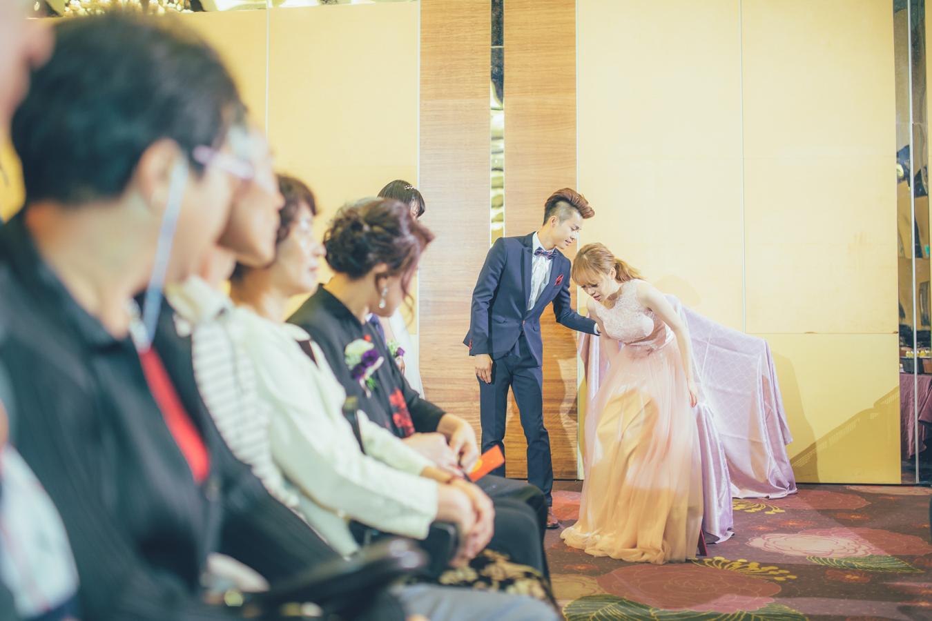 婚禮紀錄 七囍studio 柏豪 & 安琪 結婚紀錄