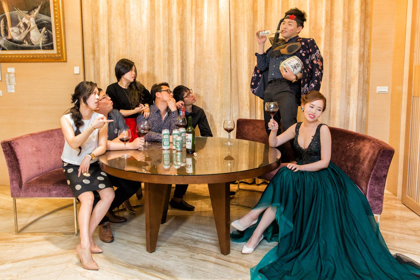 自助婚紗 | 東達+筑馨  PREWEDDING  甘單行瓦 a Room  |國內婚紗|台南婚紗