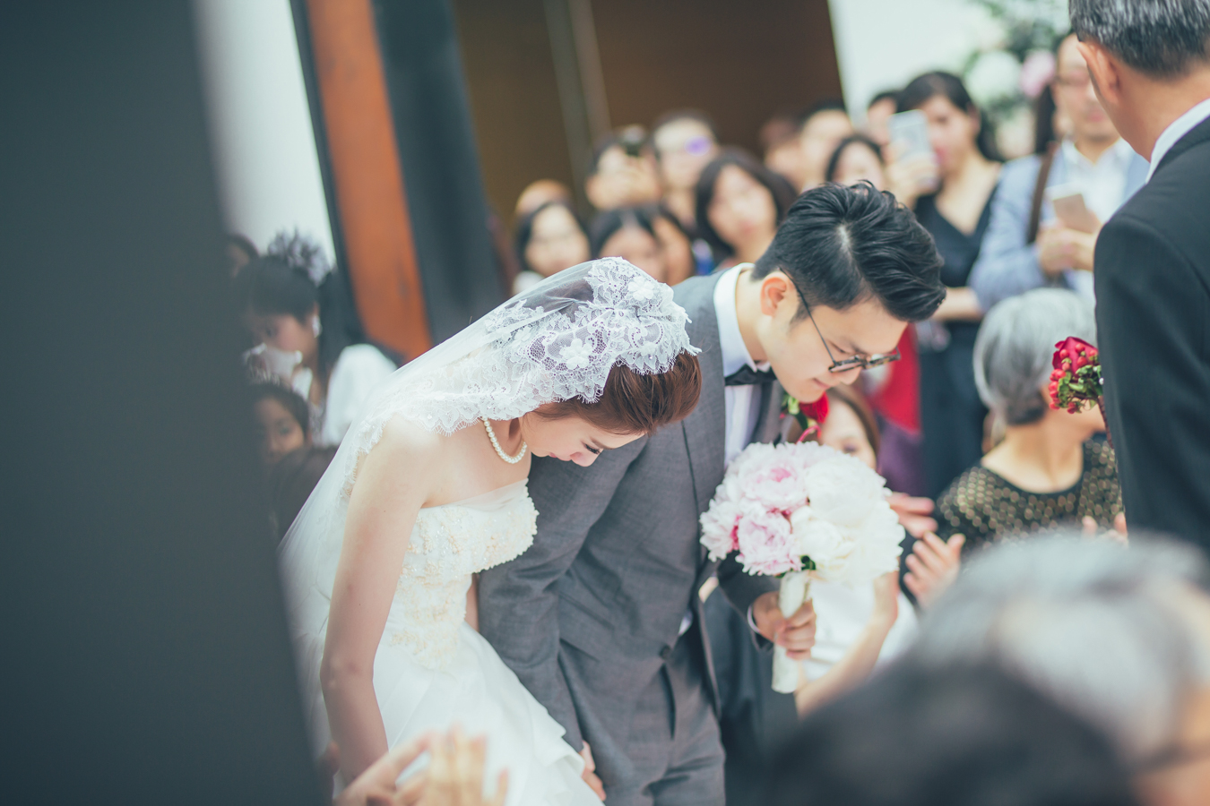 婚禮紀錄  耀漢 & 姿涵  涵碧樓
