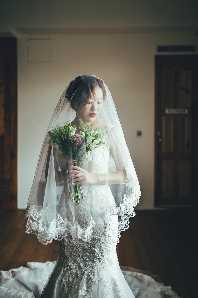 自助婚紗精選集-林柏程